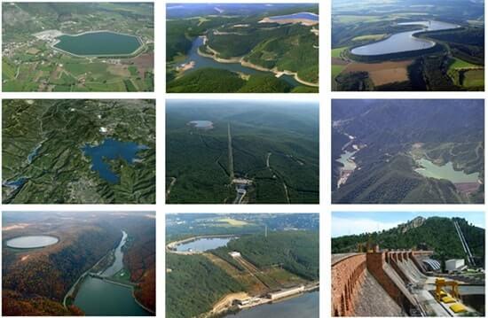 Hidroelektrik Enerji HES
