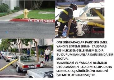 Hidrant Cezası