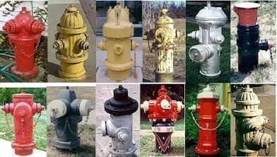 Hidrant Tipleri-4