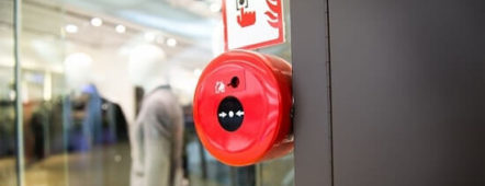 Yangın Otomatik Kontrol