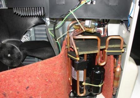 Compressor Failures