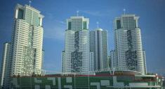 Sky City Aironn