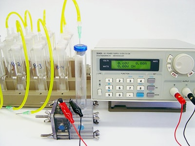 Storing hydrogen