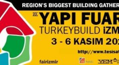 22. Yapı Fuarı – Turkeybuild İzmir