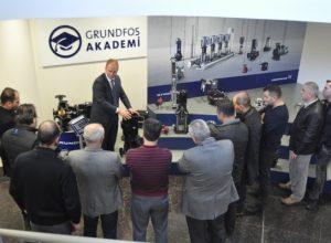 Grundfos Akademi