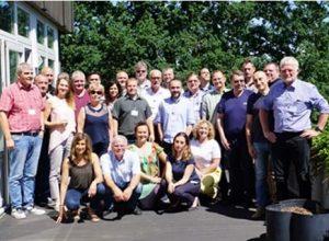 Danfoss Avrupa İş Konseyi