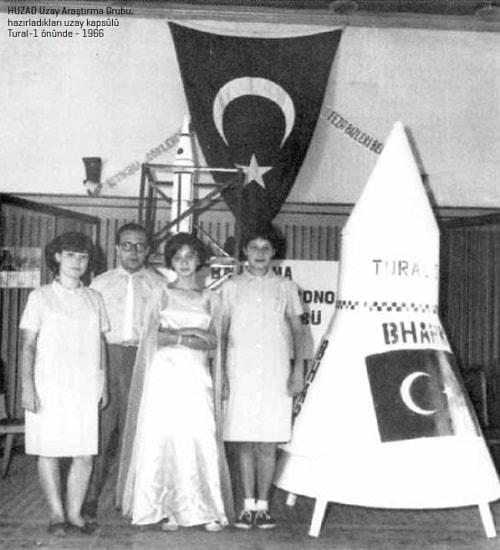 Huzad Uzay Araştırma Grubu