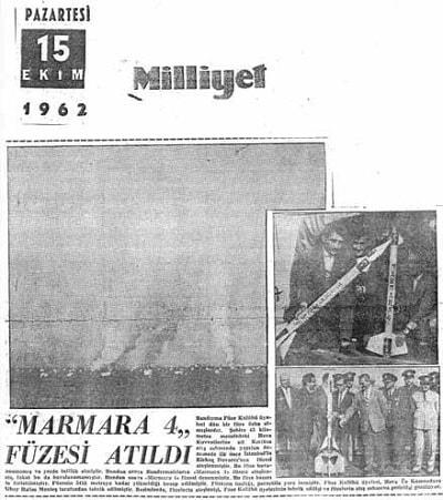 Marmara 4 Füzesi