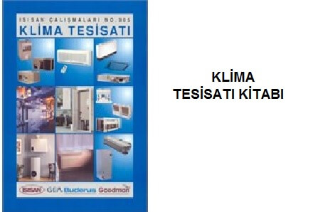 Isısan Air Conditioning Installation Manual