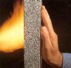 Yangın Yalıtımı Malzemeleri