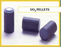 Basınçlı Reaktörleri Pellets