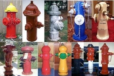 Hidrant Tipleri-5