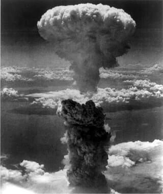 radyasyon patlama
