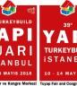 39. Yapı Fuarı Turkeybuild İstanbul