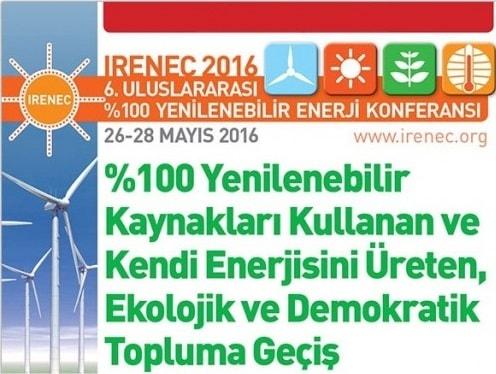 IRENEC 2016