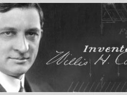 Willis Carrier Klima Mucidi