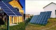 Güneş Enerjisi Panelleri