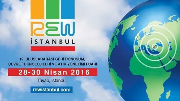 REW İstanbul