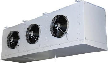 Ammonia Evaporators