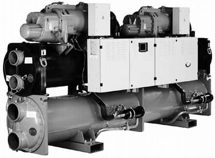 Condenserless Water Chillers