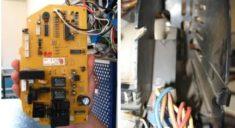Klima Elektronik Kart Arızaları