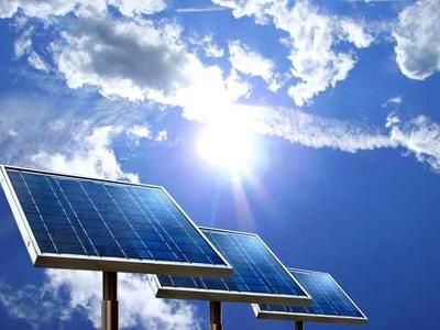 Yoğunlaştırılmış Fotovoltaikler