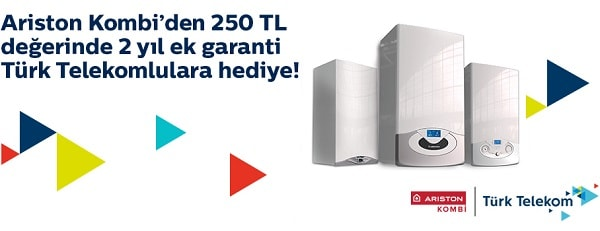 Ariston Türk Telekom Campaign