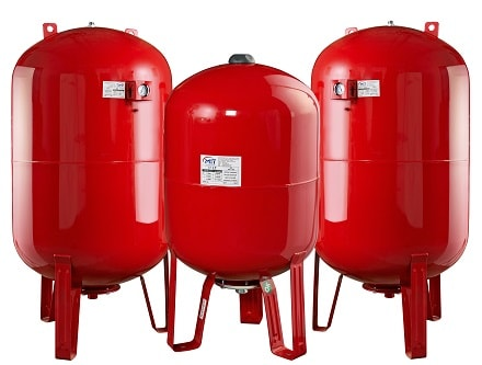 Hygienic Expansion Tank