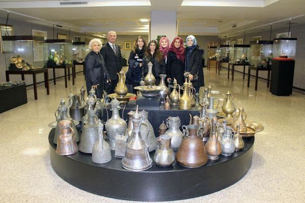 Ab-ı Hayat Su Medeniyeti Müzesi