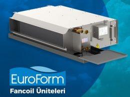 euroform fancoil