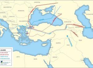 Türkiye Doğal Gaz Boru Hatları