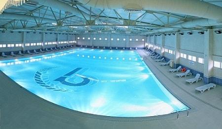 Yüzme Havuzu Tipleri
