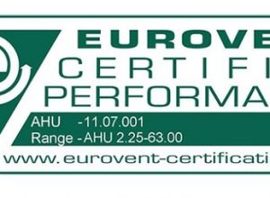 Eurovent Sertifikasyonu