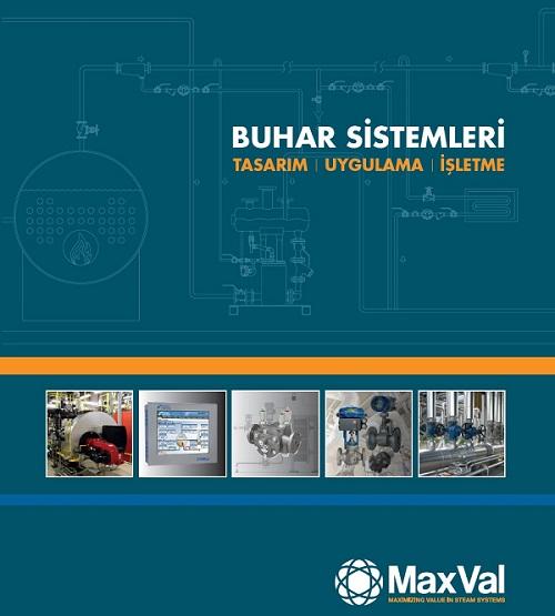 Maxval Buhar Kitabı