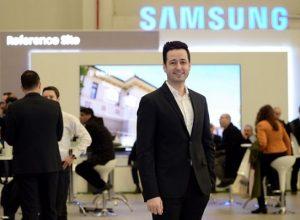 Samsung Sodex