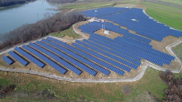 4 milyon 460 Bin Megawatt Enerji