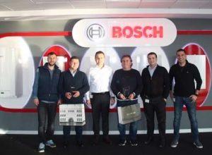 Bosch Partner