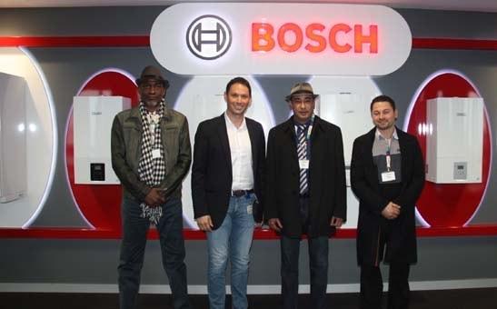 bosch shaheen group