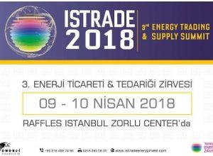istrade 2018