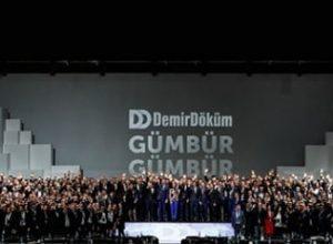 DemirDöküm Liderler Zirvesi