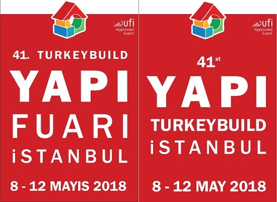 41. Yapı Fuarı - Turkeybuild İstanbul