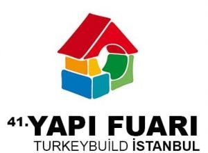41. Yapı Fuarı İstanbul
