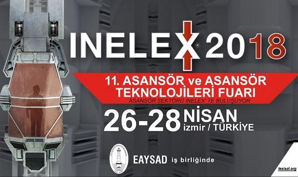 inelex 2018