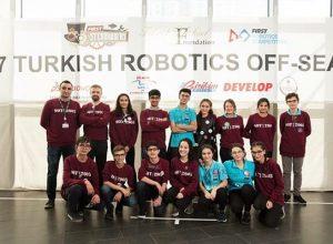 Darüşşafaka Robot Kulübü