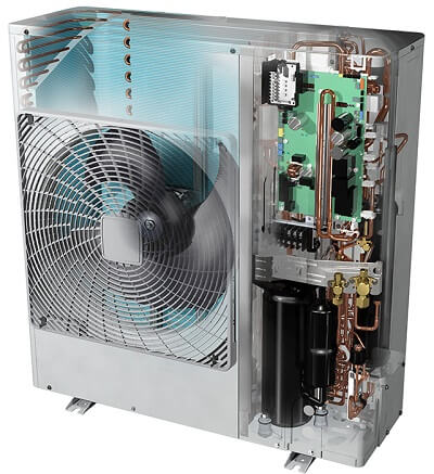 daikin r32 Sky Air Advance