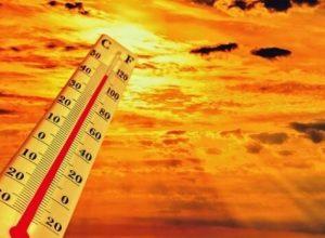İç Hava Sıcaklıkları