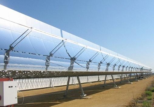Isıl Güneş Teknolojileri