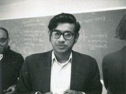 Srinivasa Aiyangar Ramanujan