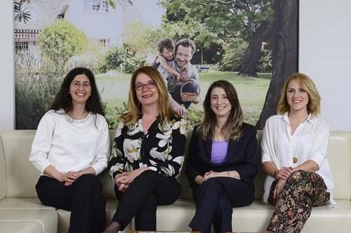 Vaillant Group Türkiye İK ekibi