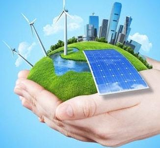 Enerjinin Akılcı Kullanımı